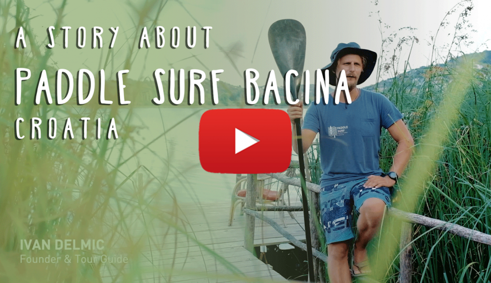 Paddle Srf Bacina Video